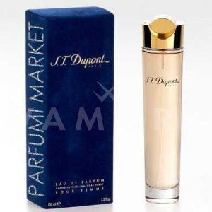 S.T. Dupont pour Femme Eau de Parfum 100ml дамски без кутия