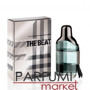 Burberry The Beat for Men Eau de Toilette 100ml мъжки