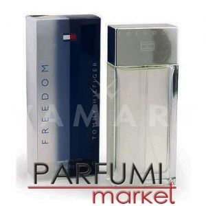 Tommy Hilfiger Freedom Eau de Toilette 100ml мъжки без кутия