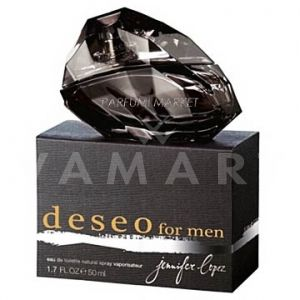 Jennifer Lopez Deseo For Men Eau de Toilette 50ml мъжки