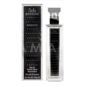 Elizabeth Arden 5th Avenue Nights Eau de Parfum 125ml дамски