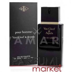 Van Cleef & Arpels pour Homme Eau de Toilette 100ml мъжки без кутия