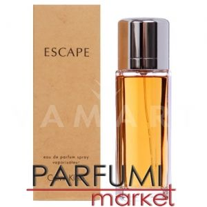 Calvin Klein Escape for woman Eau de Parfum 100ml дамски