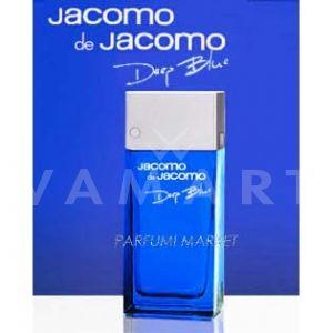 Jacomo de Jacomo Deep Blue Eau de Toilette 100ml мъжки