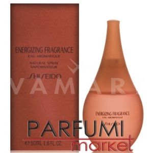 Shiseido Energizing Fragrance Eau de Parfum 100ml дамски
