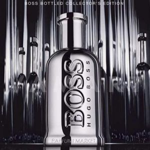 Hugo Boss Boss Bottled Collector's Edition Eau de Toilette 100ml мъжки без кутия