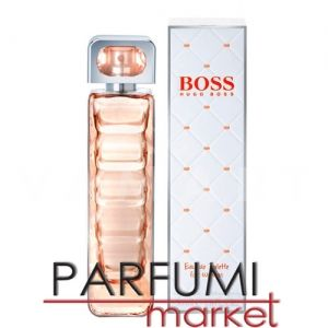 Hugo Boss Boss Orange Eau de Toilette 75ml дамски без кутия