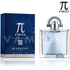 Givenchy Pi Neo Eau de Toilette 100ml мъжки без кутия
