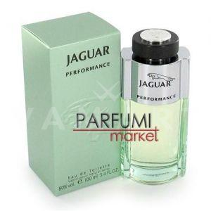 Jaguar Performance Eau de Toilette 100ml мъжки без кутия