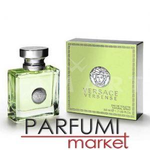 Versace Versense Eau de Toilette 100ml дамски без кутия