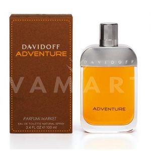 Davidoff Adventure Eau de Toilette 100ml мъжки без кутия
