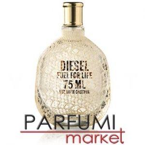 Diesel Fuel For Life Pour Femme Eau de Parfum 75ml дамски без кутия