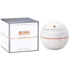 Hugo Boss Boss in Motion White Edition Eau de Toilette 90ml мъжки без кутия