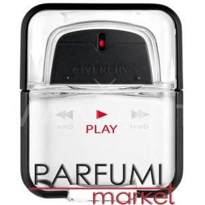 Givenchy Play Eau de Toilette 50ml мъжки
