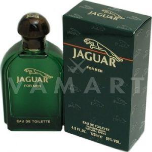 Jaguar for Men Eau de Toilette 100ml мъжки без кутия