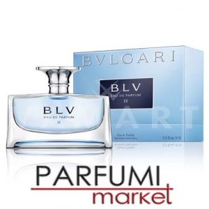 Bvlgari BLV Eau de Parfum II Eau de Parfum 75ml дамски без кутия