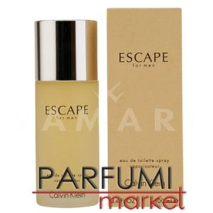 Calvin Klein Escape for men Eau de Toilette 100ml мъжки без кутия