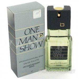 Bogart One Man Show Eau de Toilette за мъже 100 ml без кутия