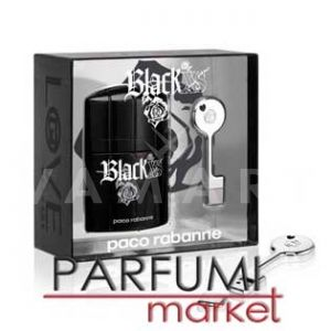 Paco Rabanne Black XS For Men Eau de Toilette 50ml + USB мъжки комплект