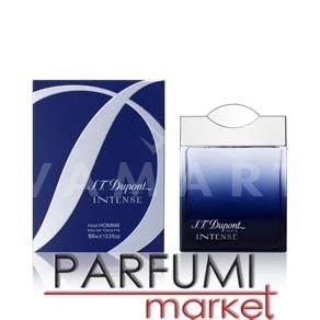 S.T. Dupont Intense Pour Homme Eau de Toilette 100ml мъжки без кутия