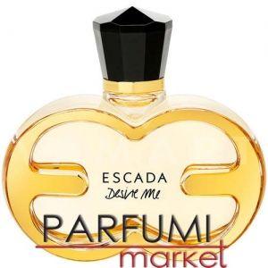 Escada Desire Me Eau de Parfum 75ml дамски без кутия