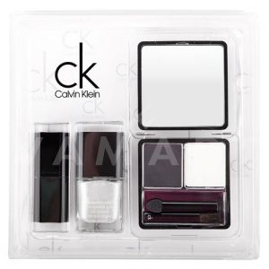 Calvin Klein CK Beauty collection Модна колекция