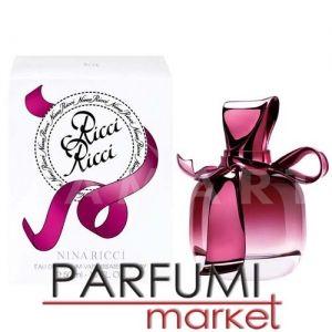 Nina Ricci Ricci Ricci Eau de Parfum 80ml дамски без кутия