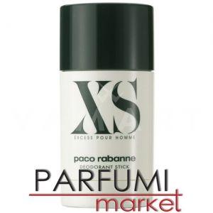 Paco Rabanne XS Pour Homme Deodorant Stick 75ml мъжки