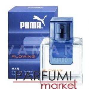 Puma Flowing Man Eau de Toilette 50ml мъжки без кутия