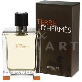Hermes Terre d'Hermes Eau de Toilette 50ml мъжки