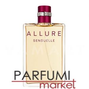 Chanel Allure Sensuelle Eau de Toilette 100ml дамски