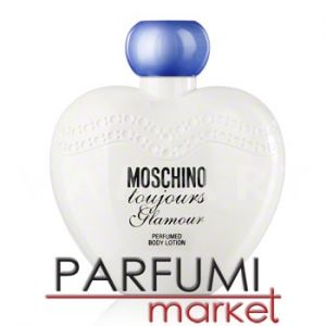 Moschino Toujours Glamour Body Lotion 200ml дамски