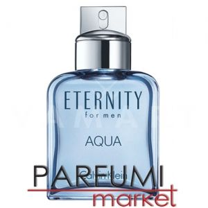 Calvin Klein Eternity Aqua for Men Eau de Toilette 100ml мъжки без кутия