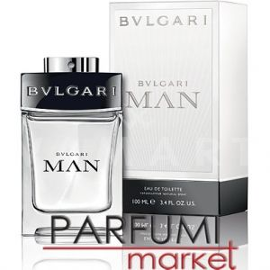 Bvlgari Man Eau de Toilette 100ml мъжки