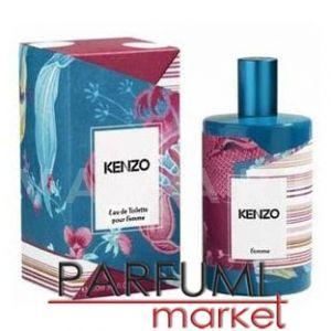 Kenzo Pour Femme Once Upon A Time Eau de Toilette 100ml дамски