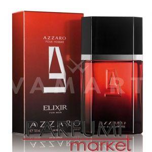 Azzaro Pour Homme Elixir Eau de Toilette 100ml мъжки без кутия