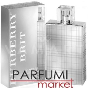 Burberry Brit New Year Edition for Women Eau de Parfum 100ml дамски