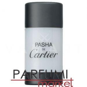 Cartier Pasha de Cartier Deodorant Stick 75ml мъжки