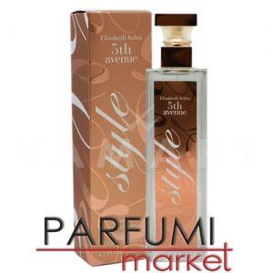 Elizabeth Arden 5th Avenue Style Eau de Parfum 125ml дамски без кутия