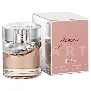 Hugo Boss Boss Femme Eau de Parfum 75ml дамски без кутия