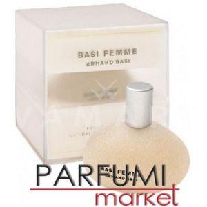 Armand Basi Basi Femme Eau de Toilette 100ml дамски без кутия