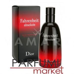 Christian Dior Fahrenheit Absolute Eau de Toilette 100ml мъжки без кутия
