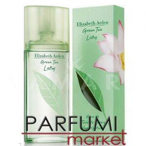 Elizabeth Arden Green Tea Lotus Eau de Toilette 100ml дамски