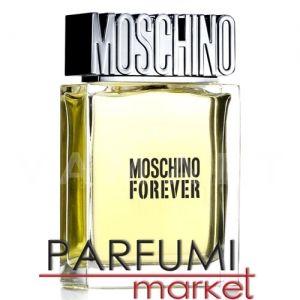 Moschino Forever Eau de Toilette 100ml мъжки без кутия