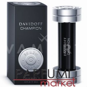 Davidoff Champion Eau de Toilette 90ml мъжки без кутия