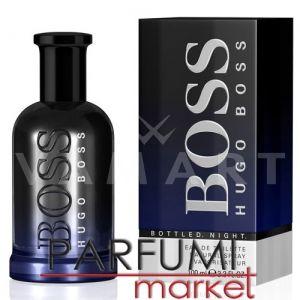 Hugo Boss Boss Bottled Night Eau de Toilette 100ml мъжки без кутия