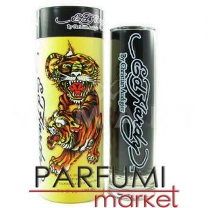 Christian Audigier Ed Hardy Men Eau de Toilette 100ml мъжки без кутия