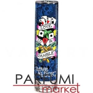 Christian Audigier Ed Hardy Love&Luck Men Eau de Toilette 100ml мъжки без кутия