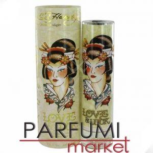 Christian Audigier Ed Hardy Love & Luck Eau de Parfum 100ml дамски без кутия