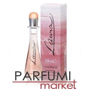 Laura Biagiotti Laura Rose Eau de Parfum 25ml дамски